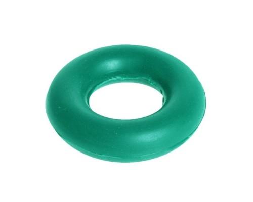 """Эспандер кистевой """"Кольцо"""" 30 кг зеленый"""