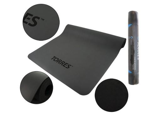 Коврик для йоги Torres Pro арт.YL10103