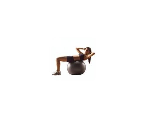 Мяч гимнастический Body Sculpture ВВ-001РР-26 65см