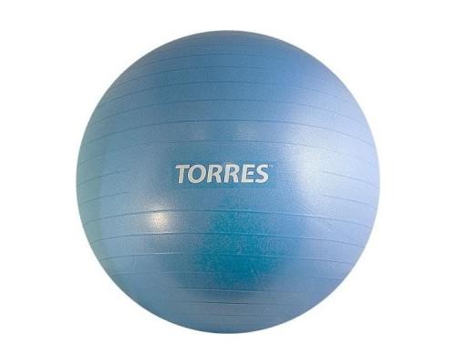Мяч гимнастический Torres арт.AL100165 d65 см