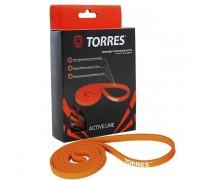 "Эспандер Torres ""латексная петля"" арт.AL0046 15 кг"