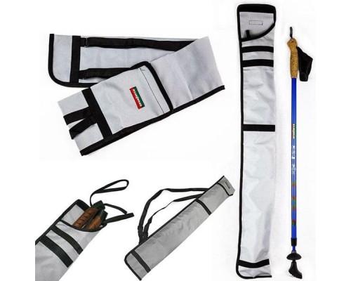 Чехол-рюкзак Ergoforce для палок для скандинавской ходьбы