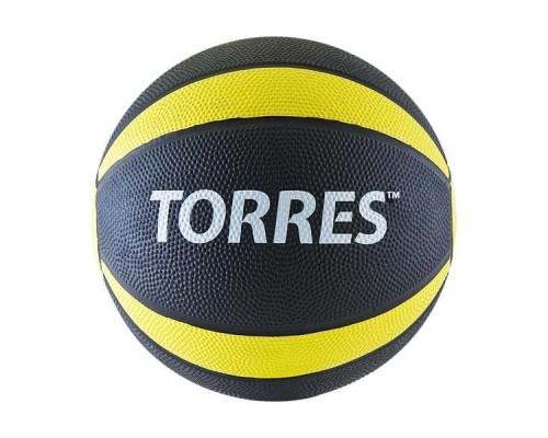 Медбол Torres 1 кг арт.AL00221