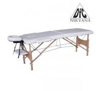 Массажный стол DFC NIRVANA Relax (Cream)