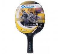 Ракетка для настольного тенниса Donic Sensation Line Level 500