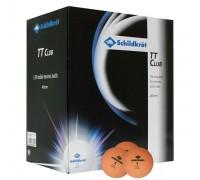 Мячики для н/тенниса Donic 2T-CLUB оранжевый (120 шт)
