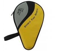 Ракетка для настольного тенниса Double Fish арт.3D-C