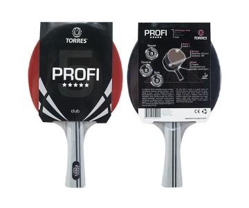 Ракетка для н/т Torres Profi 5* арт. TT0009