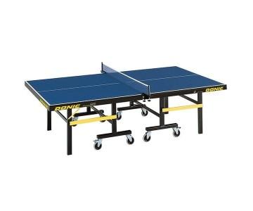 Профессиональный теннисный стол Donic Persson 25 синий