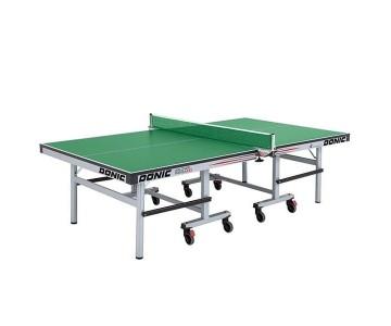 Профессиональный теннисный стол Donic Waldner Premium 30 зеленый