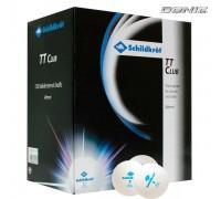 Мячики для н/тенниса Donic 2T-CLUB (120 шт) белые