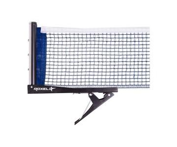 Сетка для настольного тенниса Roxel Clip-on (на клипсе)