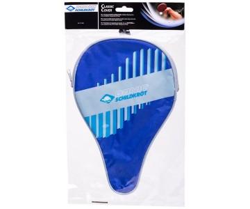 Чехол для ракетки для настольного тенниса Donic Classic Cover