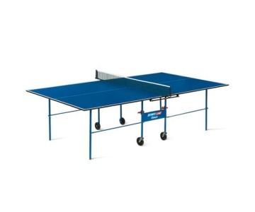 Теннисный стол Startline Olympic с сеткой 6021