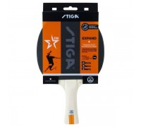 Ракетка для н/т Stiga Expand WRB 1* арт.1211-8518-01
