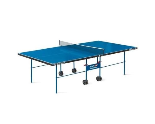 Стол для настольного тенниса всепогодный Startline Game Outdoor арт. 6033