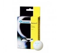 Мячики для н/тенниса Donic PRESTIGE 2 6 шт. белые