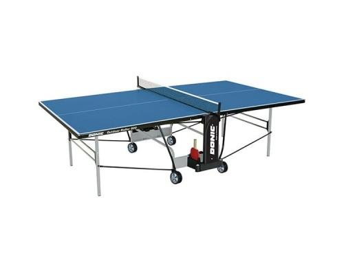Теннисный стол Donic Outdoor Roller 800 Blue