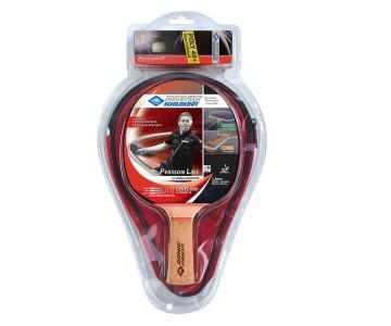 Набор для настольного тенниса Donic PERSSON 600 (1 ракетка, 3 мячика Avantgarde 3*, чехол)