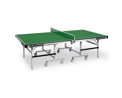 Профессиональный теннисный стол Donic Waldner Classic 25 зеленый