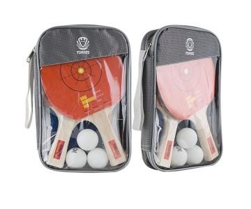 Набор для настольного тенниса Torres Control 10 арт.TT0010