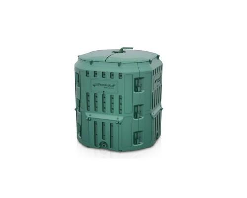 Компостер Prosperplast Compothermo 340 л зеленый
