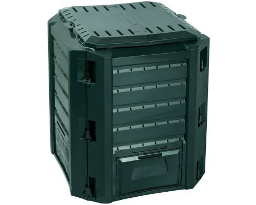 Компостер Prosperplast Compogreen 380 л зеленый
