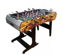 Игровой стол - футбол DFC Barcelona 2 (складной)