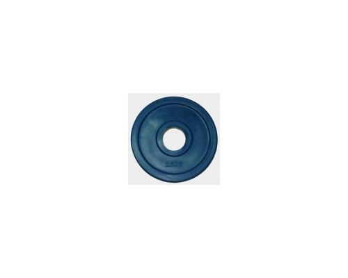 "Олимпийский диск евро-классик Oxygen серия ""Ромашка"" 2.5 кг"
