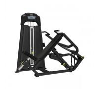 Жим от плеч Bronze Gym LD-9006