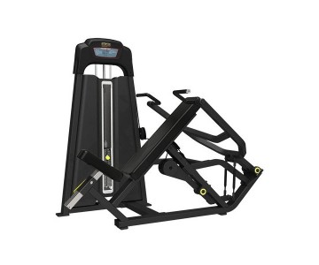 Жим от плеч Bronze Gym LD-9006