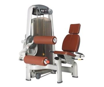 Сгибание ног сидя Bronze Gym A9-013 (коричневый)