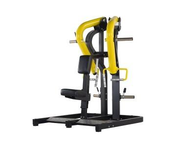 Горизонтальная тяга Bronze Gym LA-04