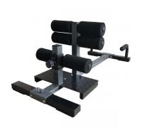 Тренажер для приседаний DFC S032YW Squat Machine (sissy)