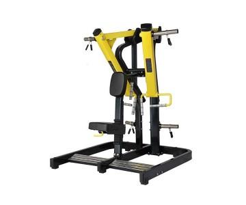 Горизонтальная тяга Bronze Gym XA-04