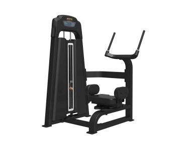 Трицепс-машина (брусья) Bronze Gym LD-9026