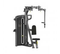Баттерфляй / Задняя дельта Bronze Gym M05-002А