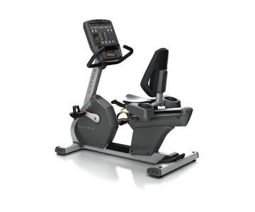 Велотренажер (велоэргометр) Matrix R5X (R5X'05/ R5X-06) (серебристый)