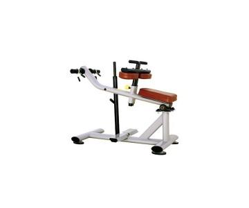 Голень сидя Bronze Gym H-029 (коричневый)