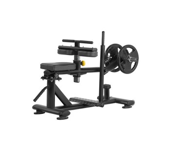 Голень сидя Bronze Gym H-029 (черный)
