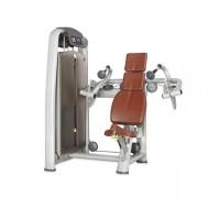 Трицепс-машина Bronze Gym A9-007 (коричневый)