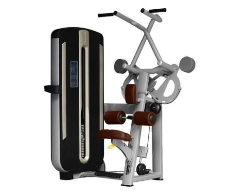 Вертикальная кросс-тяга Bronze Gym MNM-012B