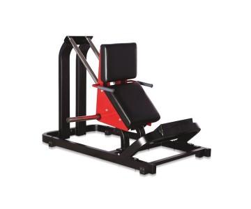 Голень-машина Bronze Gym A-00 (черный)