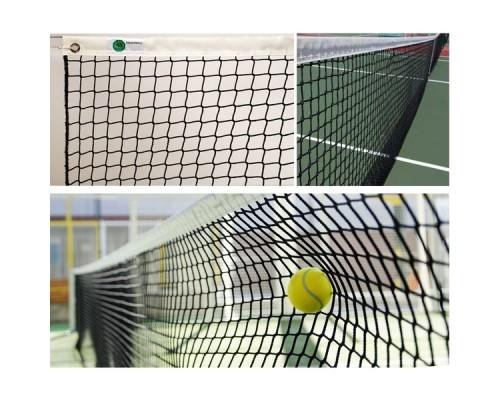 Сетка для большого тенниса EL LEON DE ORO
