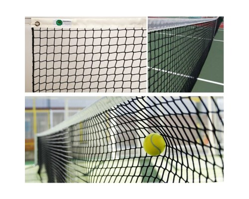 Сетка для большого тенниса профессиональная EL LEON DE ORO